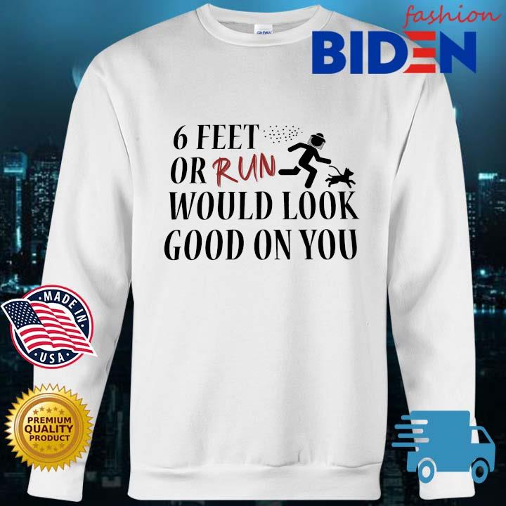 6 feet or tuen would look good on you Bidenfashion sweater trang