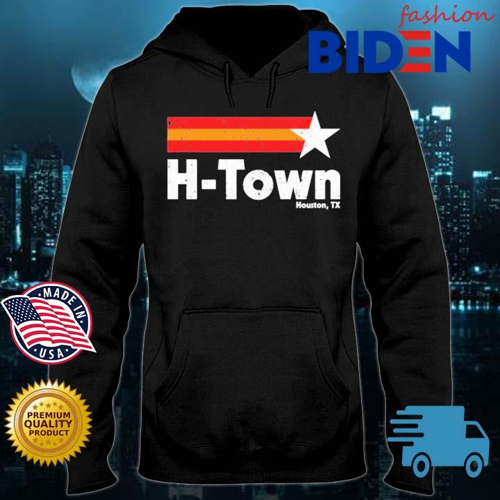 H Town Houston Astros Tx Shirt Bidenfashion hoodie den