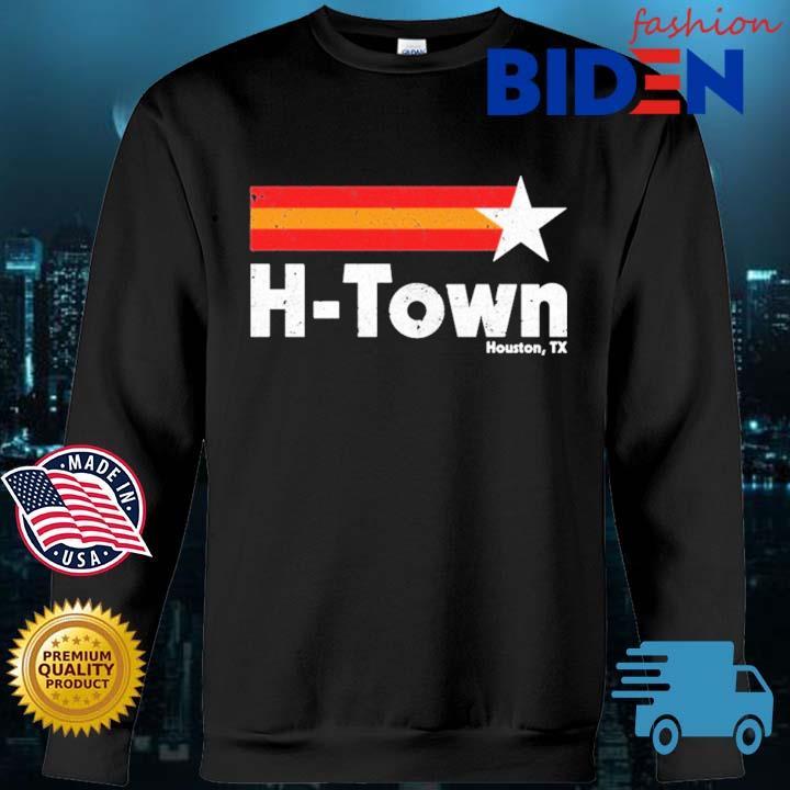 H Town Houston Astros Tx Shirt Bidenfashion sweater den