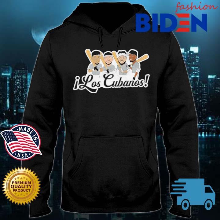 I los cubanos Bidenfashion hoodie den