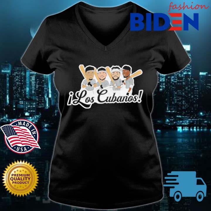 I los cubanos Bidenfashion ladies den