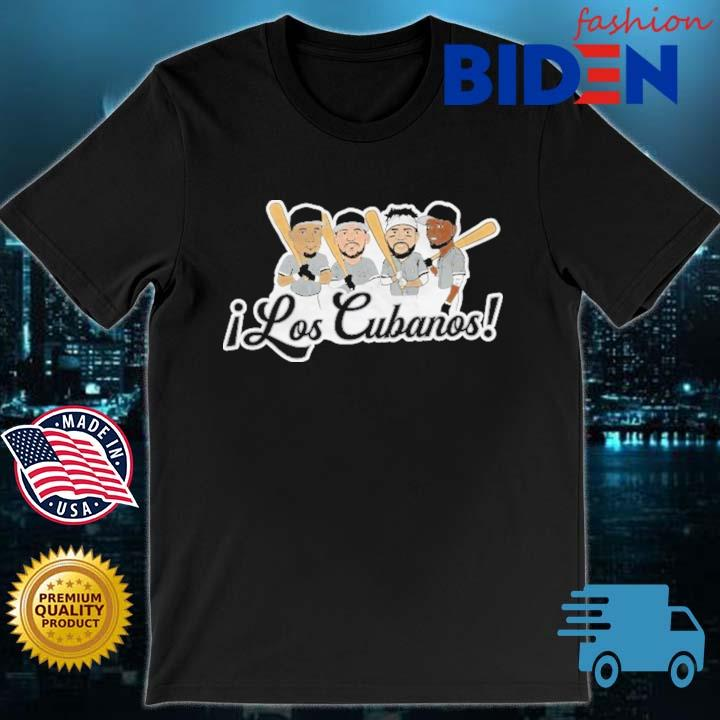 I los cubanos shirt
