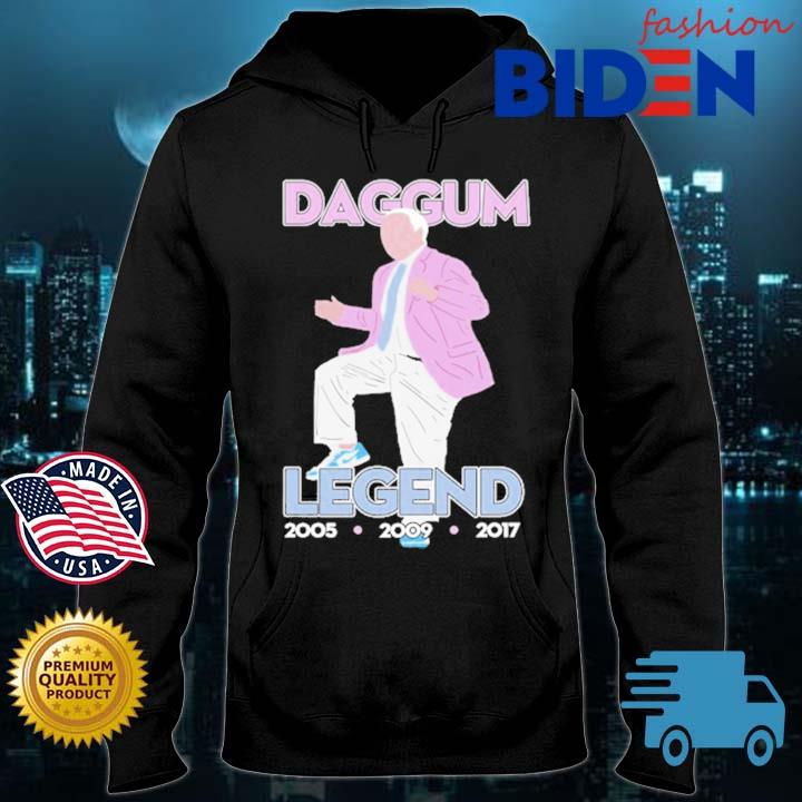 Ringz Roy Williams Daggum Legend 2005-2021 Shirt Bidenfashion hoodie den
