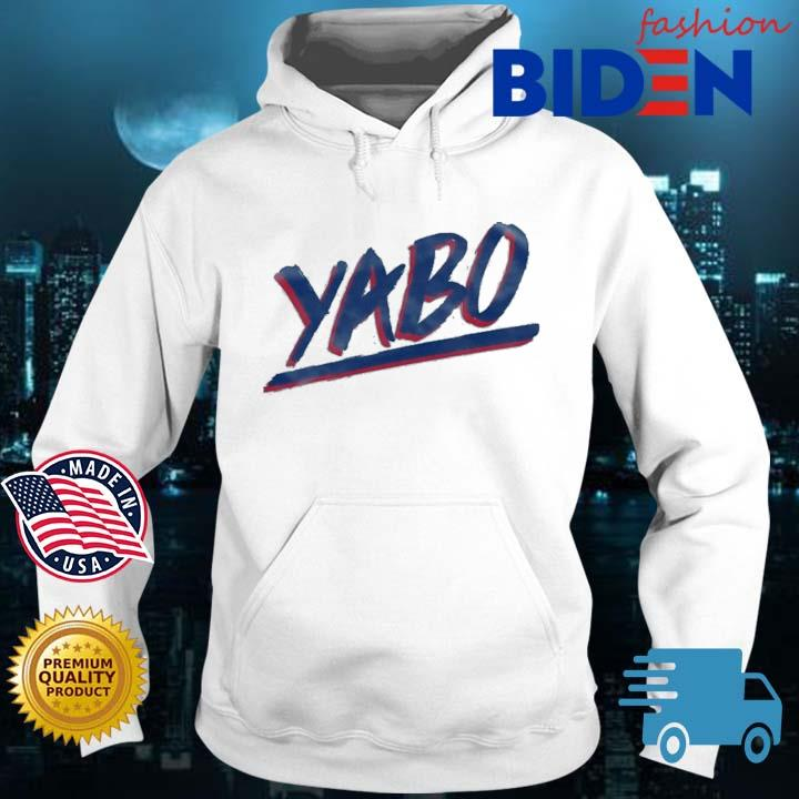 Yabo 2021 Bidenfashion hoodie trang