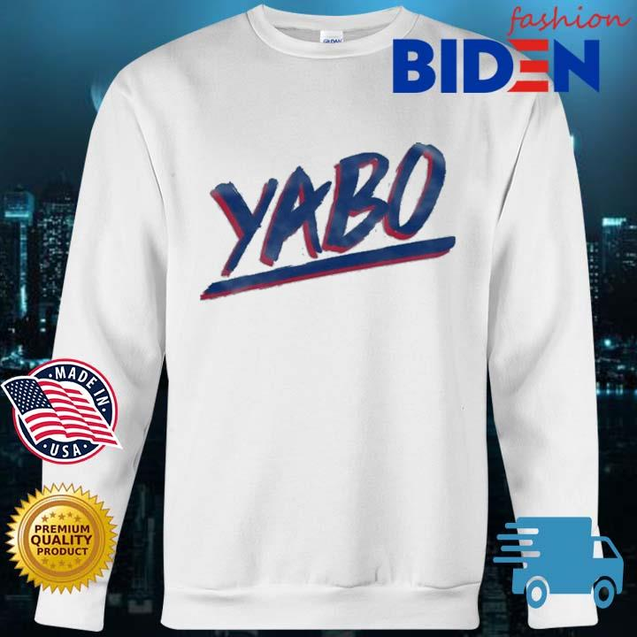 Yabo 2021 Bidenfashion sweater trang