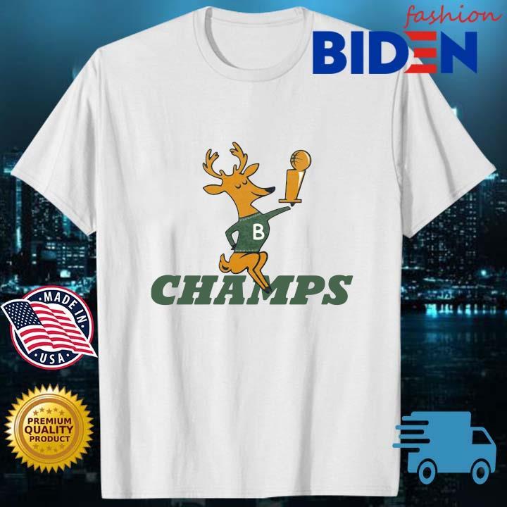 Barstool Milwaukee Bucks Shirt, hoodie, sweater, long ...